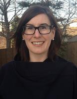 Heather Moulden, Forum Editor