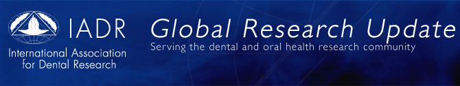 IADR | Global Research Update