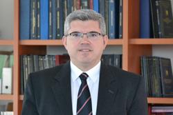 VTS President Javier Gozalves