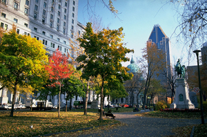 Photos of Montreal