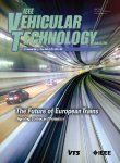 IEEE Vehicular Technology Magazine: Volume 11, Number 2