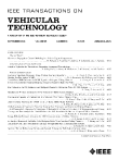 IEEE Transactions on Vehicular Technology: Volume 65, Number 11