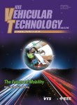 IEEE Vehicular Technology Magazine: Volume 11, Number 3