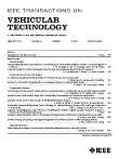 IEEE Transactions on Vehicular Technology: Volume 66, Number 2