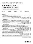 IEEE Transactions on Vehicular Technology: Volume 66, Number 4