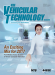 IEEE Vehicular Technology Magazine: Volume 12, Number 1
